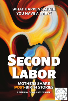 Second Labor Cover- 5 star lower right